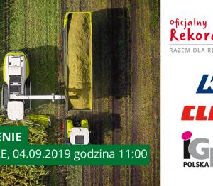 rekord trzyrzecze igp polska