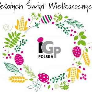 igp polska zyczenia na wielkanoc
