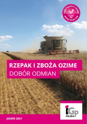 katalog igp zboza i rzepak 2021
